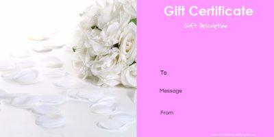 Anniversary gift idea