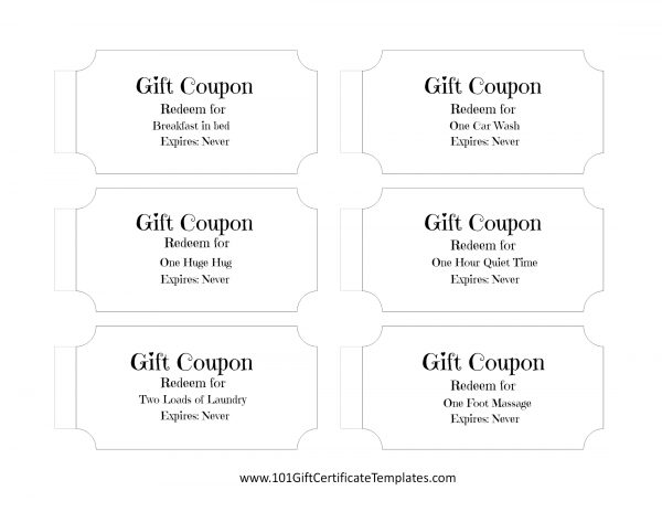 Coupons for Mom